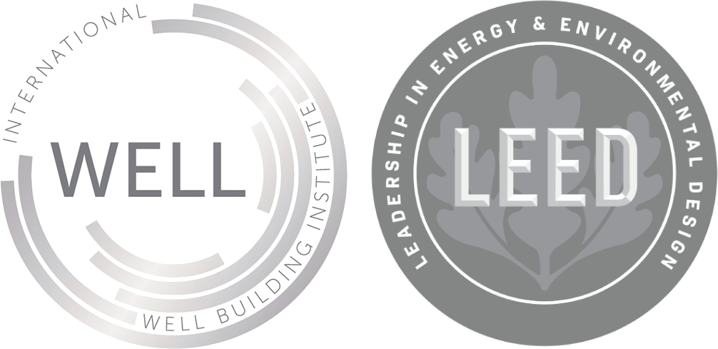 Architecture Sustainability Outsourcing - Leed Design and Well International